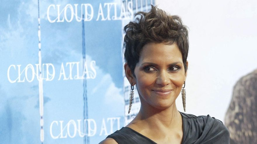 Pierce Brosnan salvó a Halle Berry de ahogarse en el set de James Bond