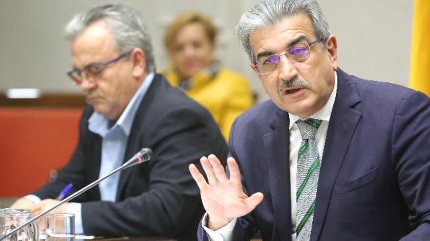"""Rodríguez rechaza las """"sutiles amenazas mesetarias"""" del CNMC sobre el 75%"""