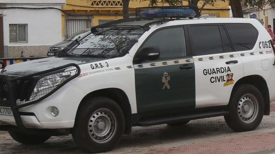 Fallece un hombre de 84 años presuntamente a manos de su hijo en Ciudad Real