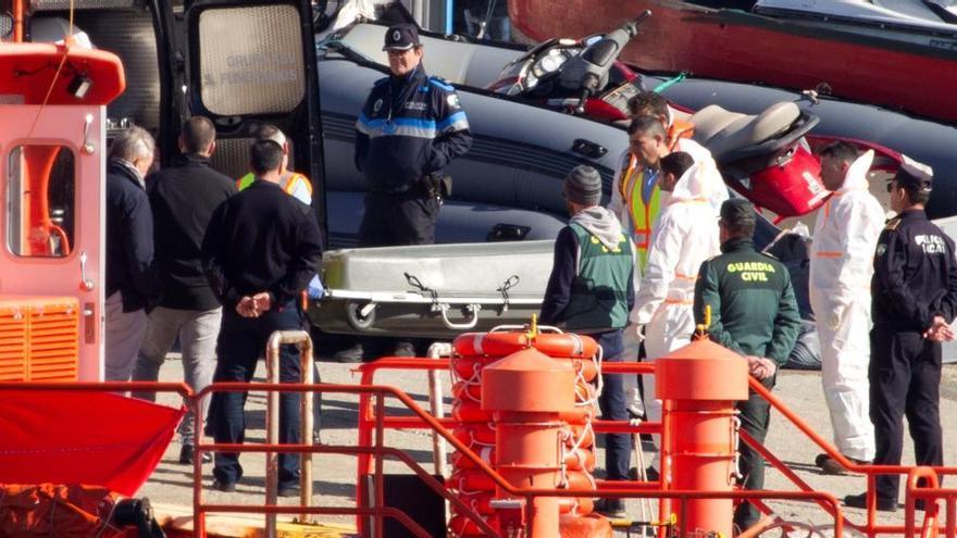 Detienen al armador del Rúa Mar en una operación contra el narcotráfico