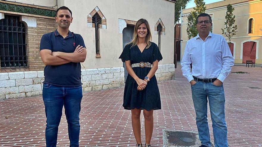 Tres regidors de Junts per Figueres migren al partit de Marta Pascal