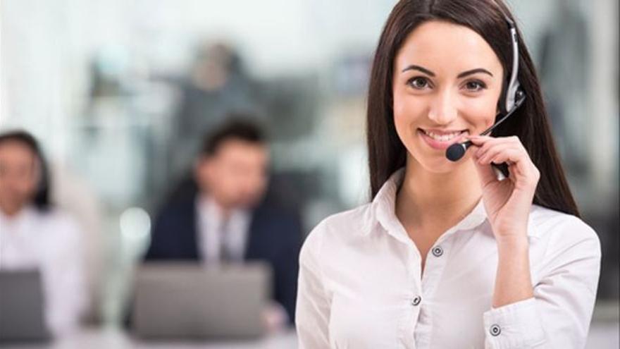 Adecco ofrece diez empleos de teleoperador en Zamora