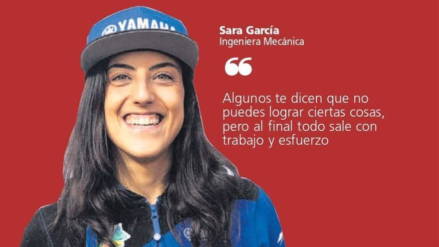 """Exposición en Zamora 'Mujeres Ingenieras de Éxito"""": Una cuestión de mérito con Sara García, Eva Vega y Lillian Bouçada."""