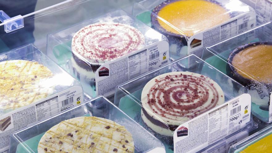 Los clientes deciden con catas las mejoras de las tartas en Mercadona