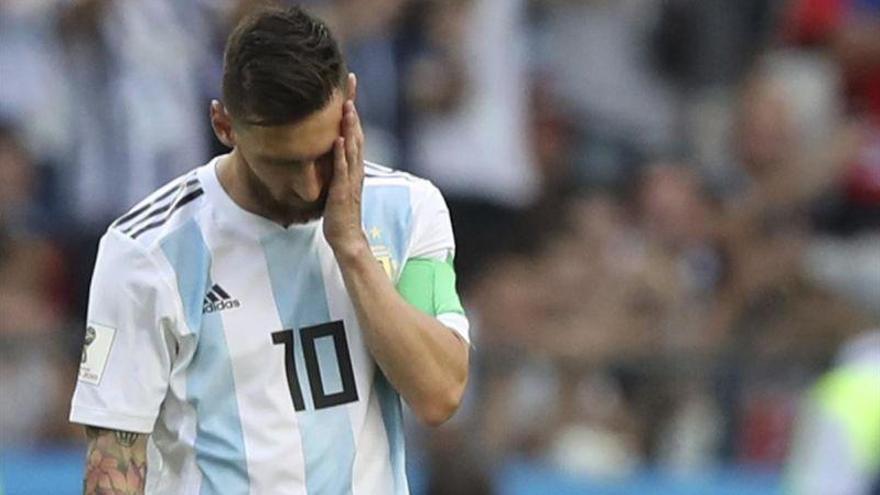 ¿El último Mundial para Leo?