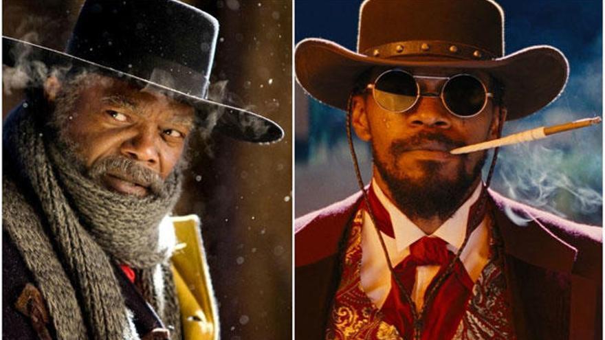 "Tarantino: ""'The Hateful Eight' era la secuela de 'Django Desencadenado'"""