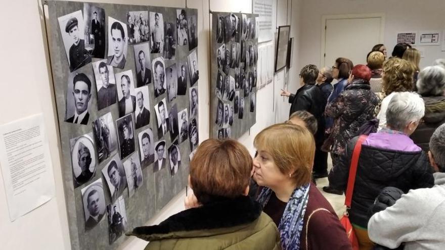 Pedreguer y la lucha por la memoria y la justicia, la esperanza y la cultura