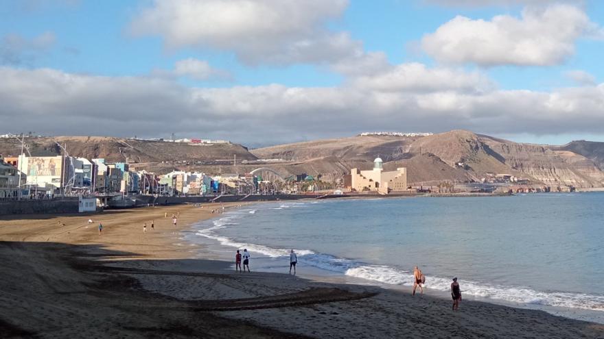 ¿Qué tiempo hará este fin de semana en Canarias?