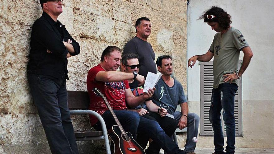 """Montenegro cuelga el cartel de """"entradas agotadas"""" en  su regreso a los escenarios"""