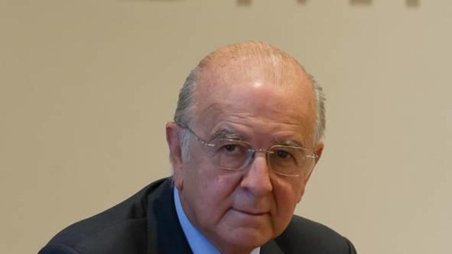 La Audiencia obliga a reabrir una causa judicial contra Carlos Egea