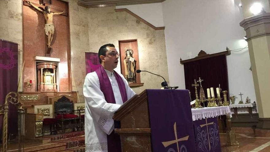 """Juan Felipe Restrepo: """"Mi meta es dar a conocer la vida de Jesucristo"""""""