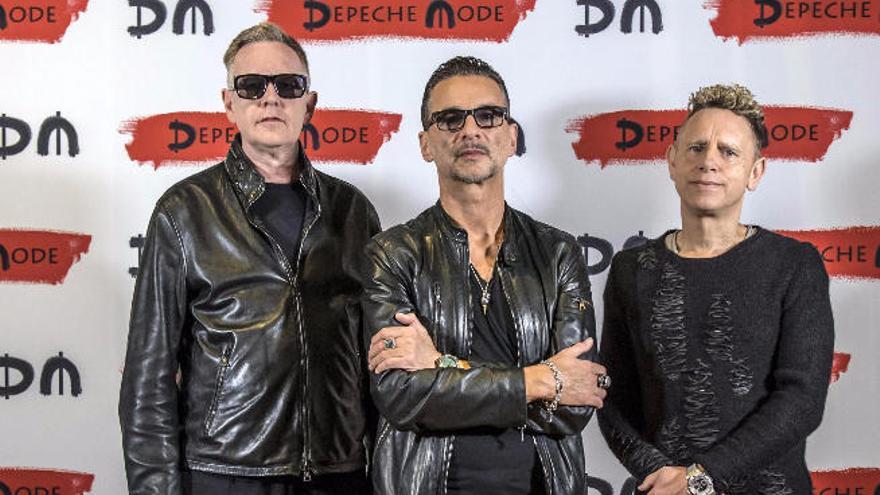 Depeche Mode: ¿dónde está la revolución?