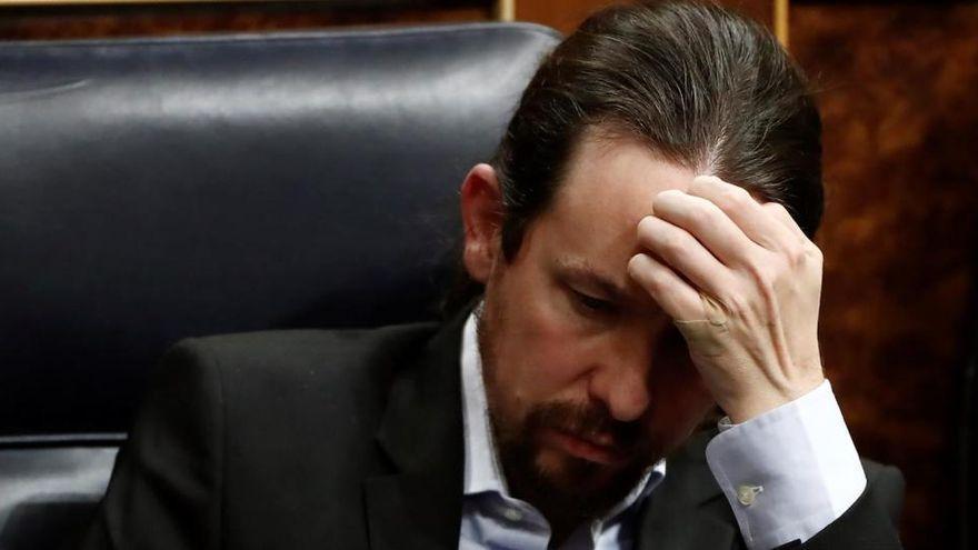 ¿De qué vivirá ahora Pablo Iglesias?