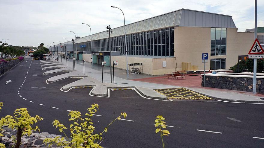 Franquis quiere que la nueva terminal de Tenerife Sur se empiece antes de 2026