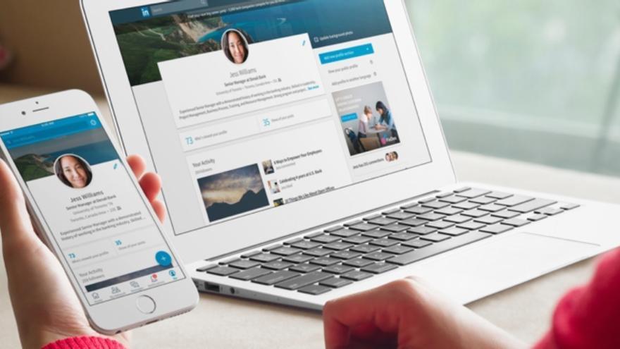 LinkedIn se une a Twitter y elimina sus 'stories'