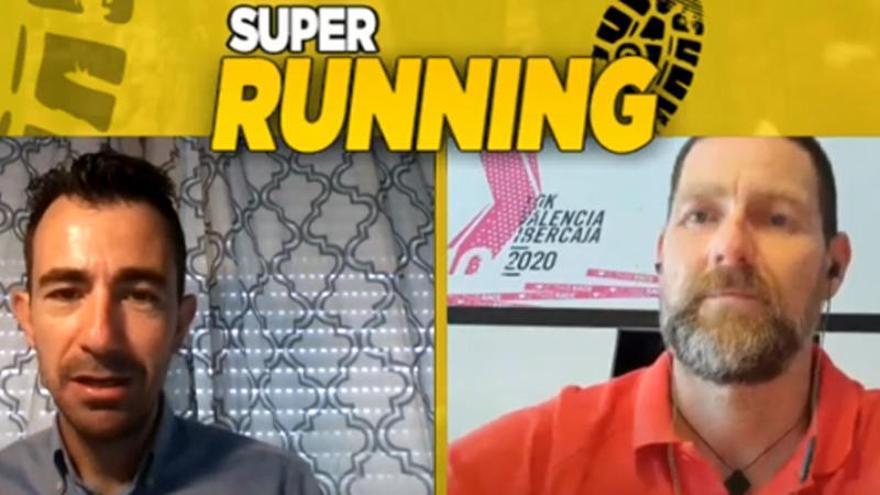 SuperRunning: No te pierdas el nuevo programa de este martes 19 de mayo