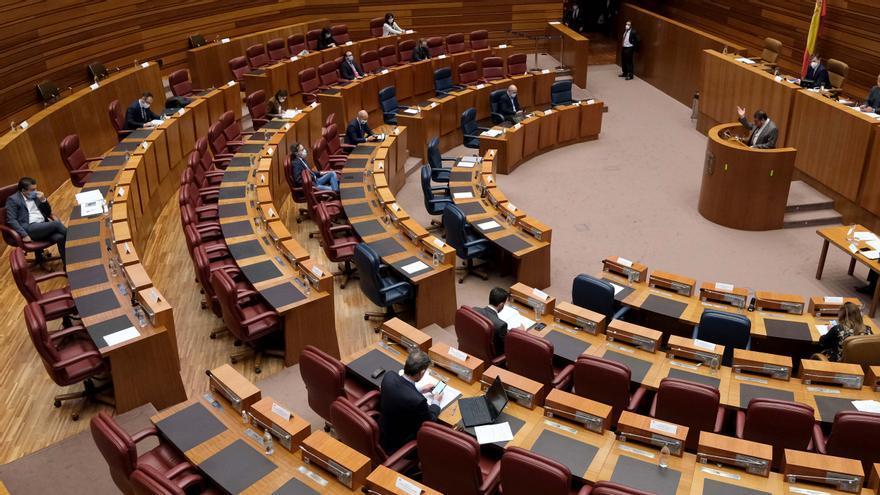 Castilla y León pedirá al Gobierno la transferencia de la gestión del Ingreso Mínimo Vital