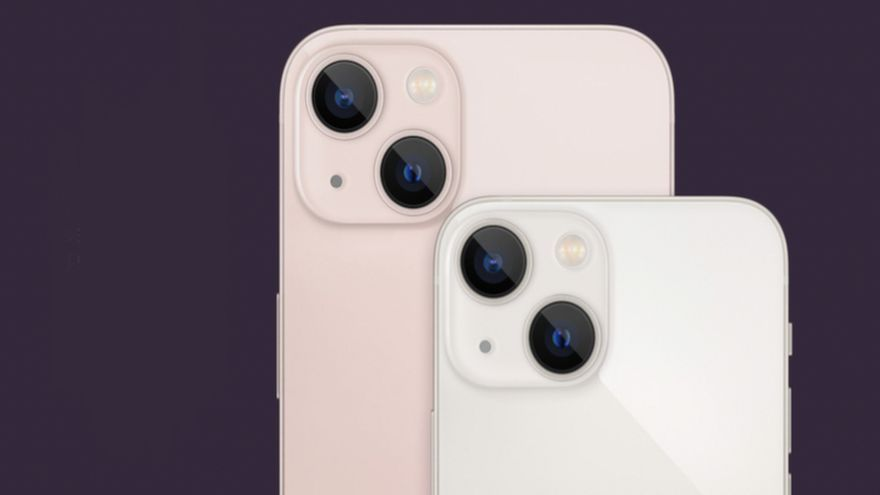 El iPhone 13 ya está a la venta: Elige el mejor modelo desde 800 euros