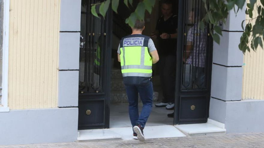 Investiguen la mort d'una dona degollada a Xàtiva