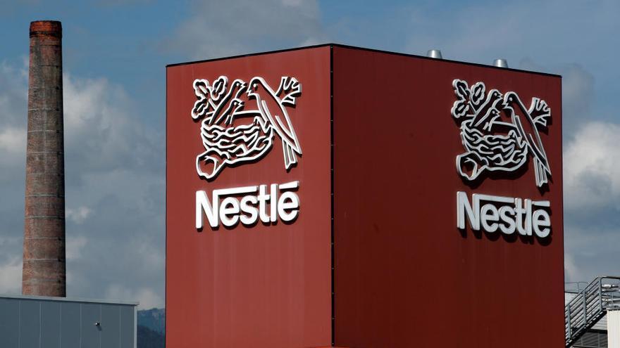 Nestlé vendrà per primera vegada amanides de llegums