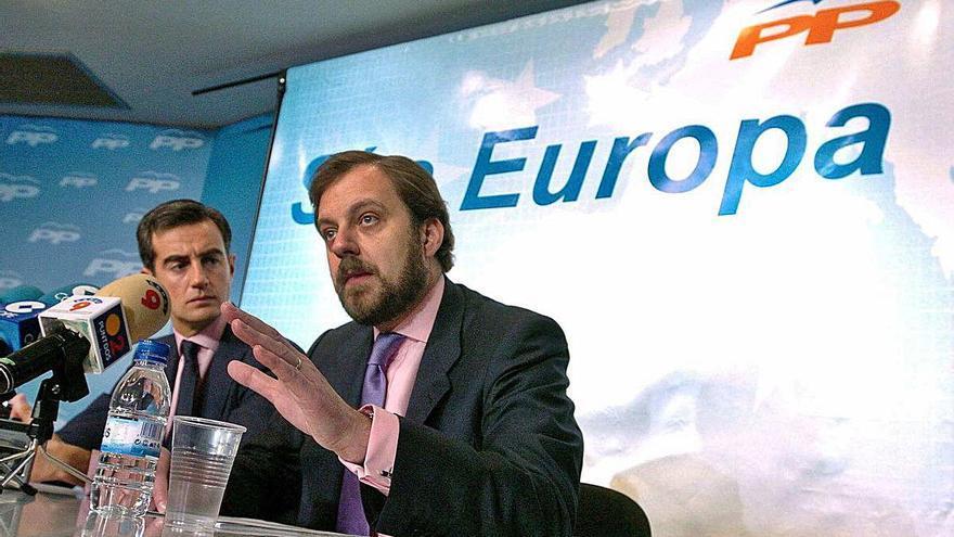 Una firma investigada en Erial pagó 250.000 euros a un embajador del PP