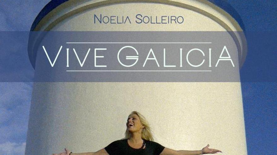 Una composición de la artista tudense Noelia Solleiro, elegida canción del verano en Galicia