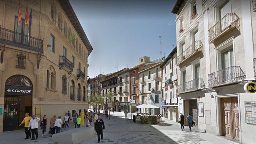 Huesca abre el plazo para pedir ayudas de creación y consolidación de empresas