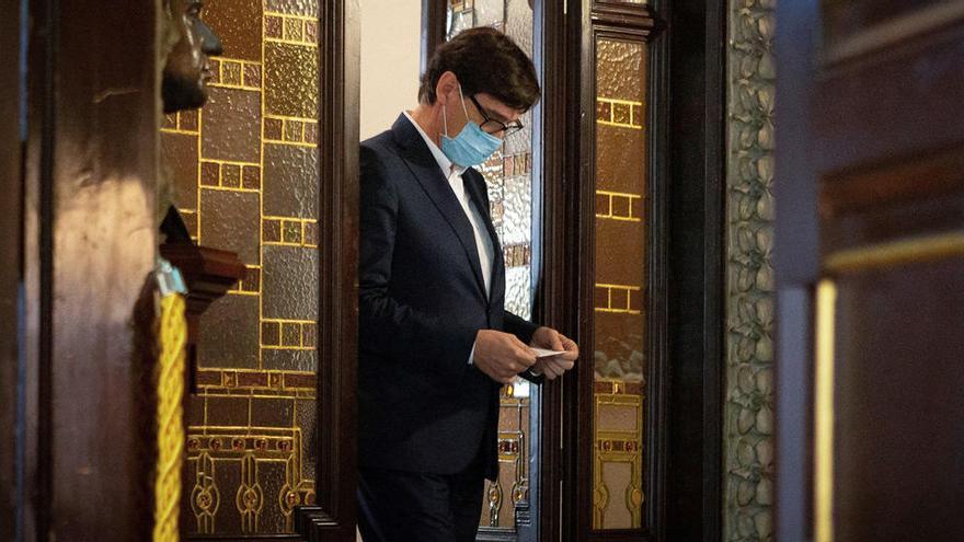 El Gobierno de Bélgica desaconseja viajar a España