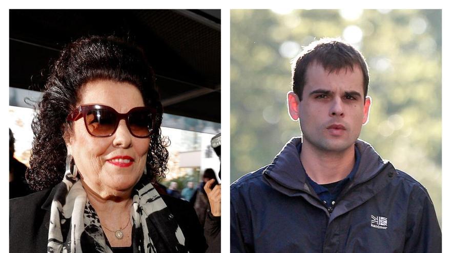 La jueza rectifica y Rablaci no será juzgado por la ayuda que recibió desde el IVAM