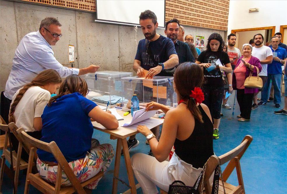 Ambiente electoral