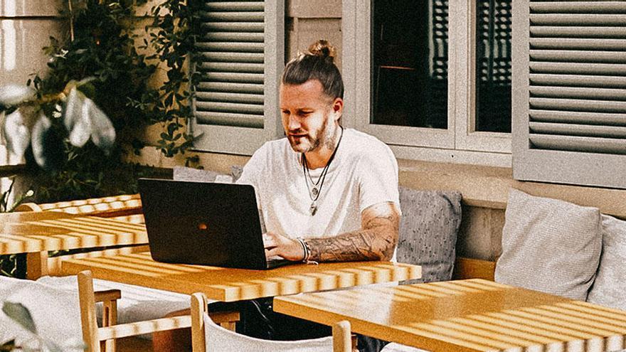 Workation und Coliving: das Büro nach Mallorca verlegen