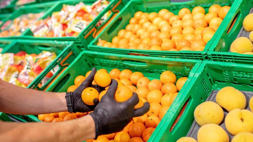 Mercadona inicia la campaña de naranjas de origen España