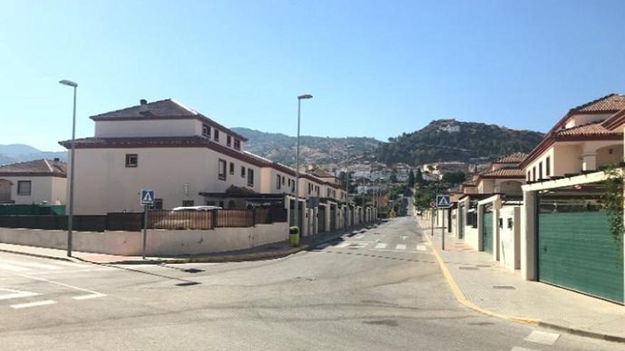 Casas en venta en Cártama, un privilegio a tan solo 17 km de Málaga