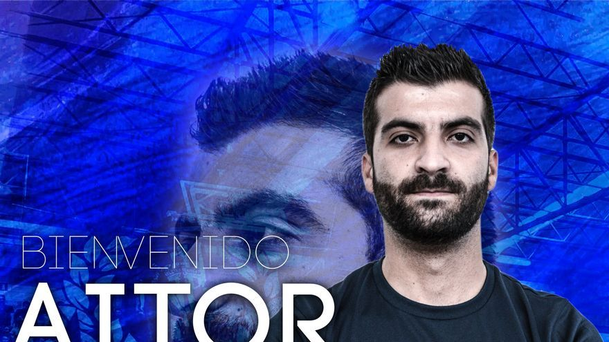 El Atlético Benavente ficha a Aitor Blanco