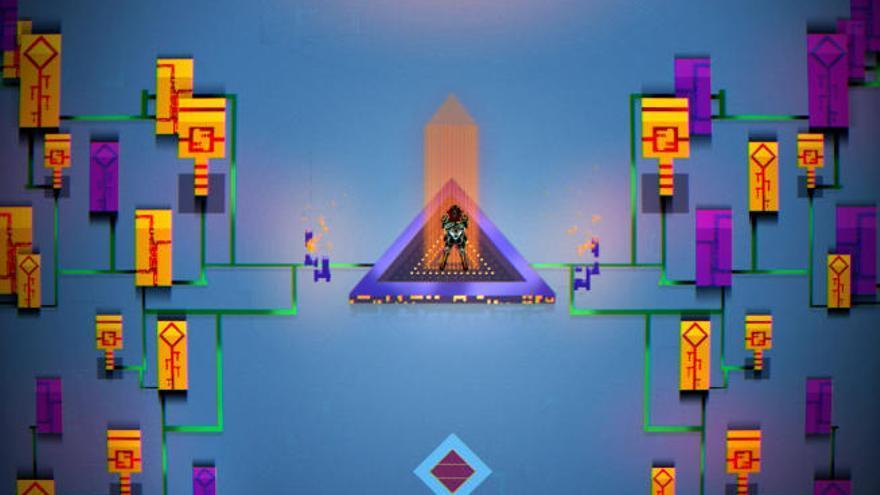 'Ren Hu', de la empresa canaria Lethal Games, aterriza en Kickstarter