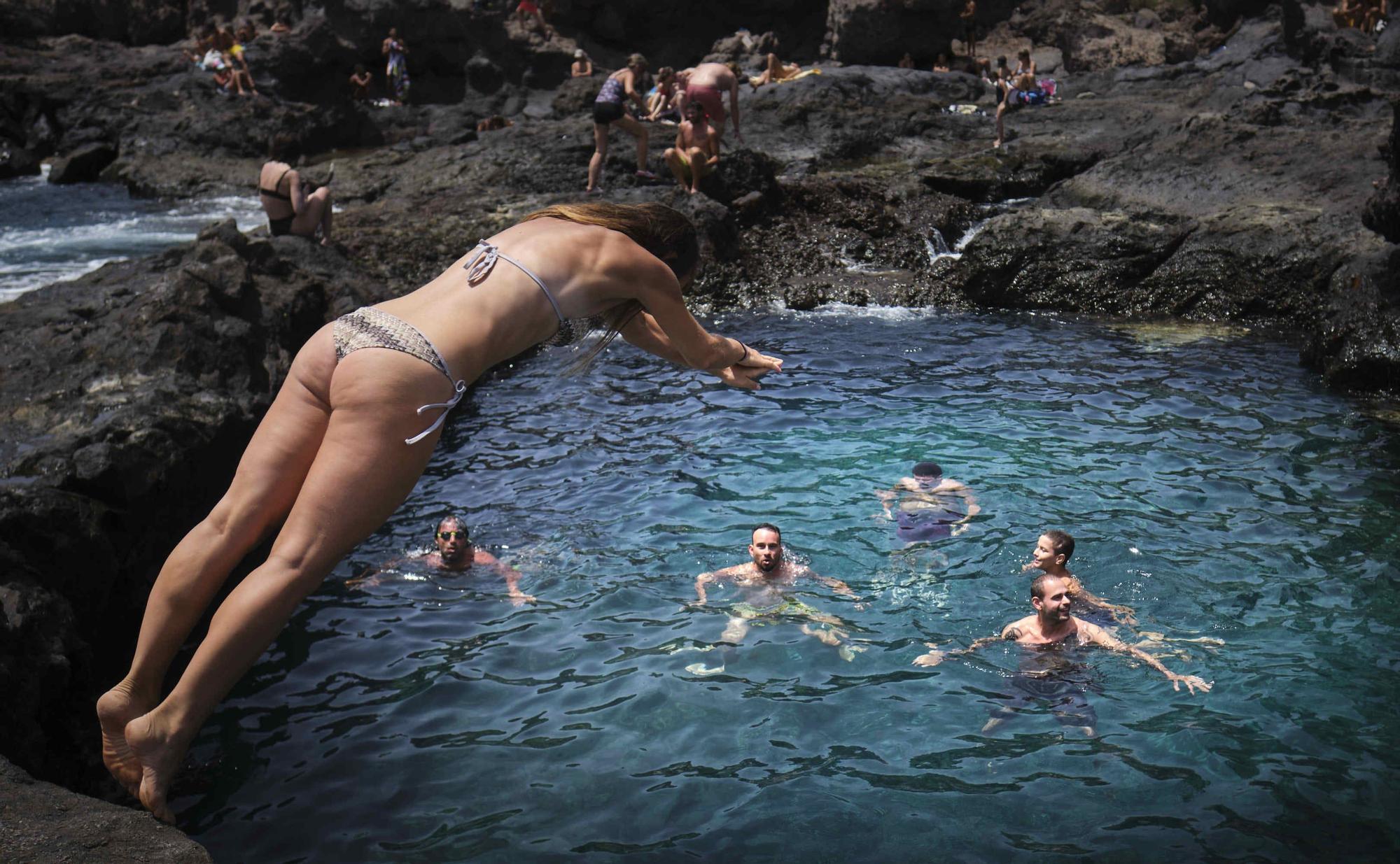 Charcos de Tenerife