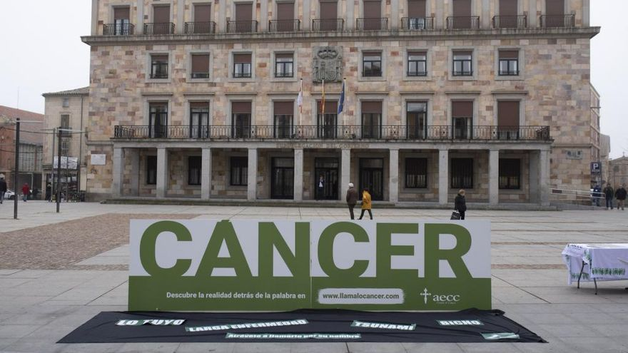 La AECC de Zamora, Toro y Benavente reabre sus puertas el 15 de junio
