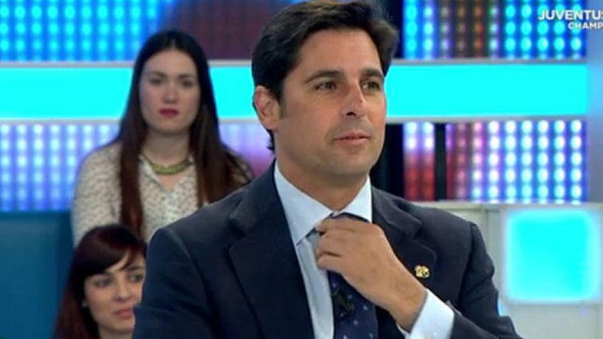 La tajante respuesta de Jesulín de Ubrique al 'desplante' de Fran Rivera