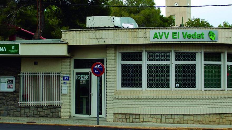 Torrent prorroga sus convenios con la Fundación Horta Sud y la AVV El Vedat