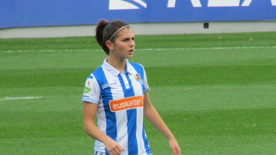 El Villarreal Femenino cierra su sexto fichaje