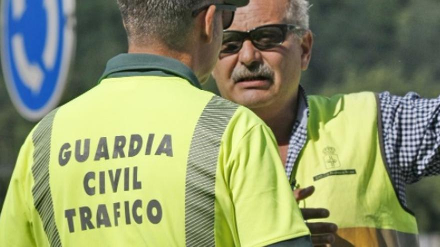 """Convocan el 5 de junio en Madrid una """"gran movilización de guardias civiles de toda España"""""""