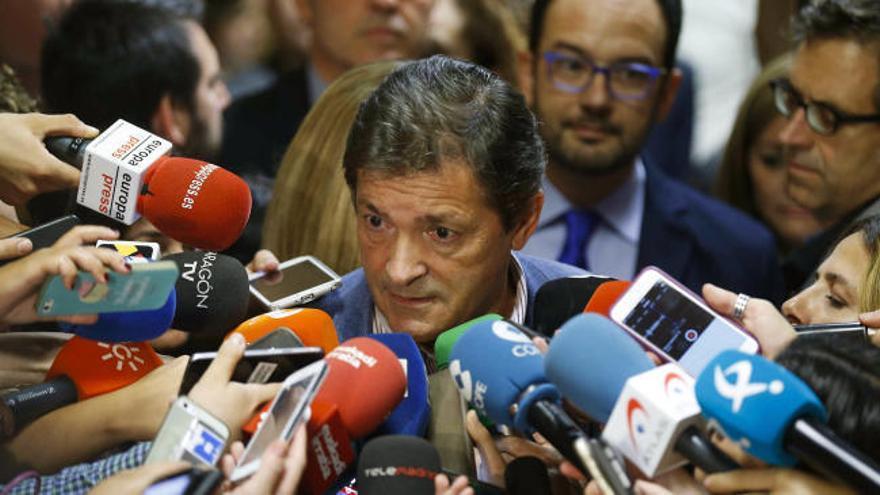 Los diputados del PSOE quieren evitar las elecciones