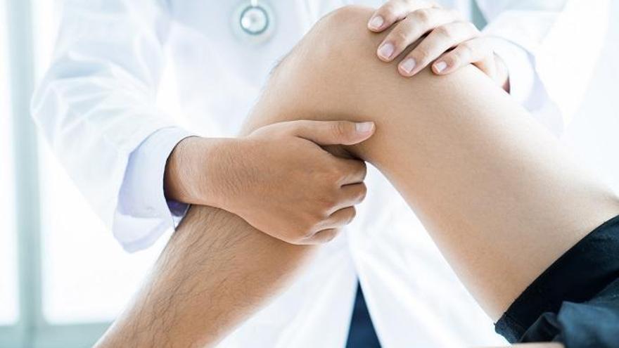 Descubre cuál es el mejor tratamiento para la artrosis