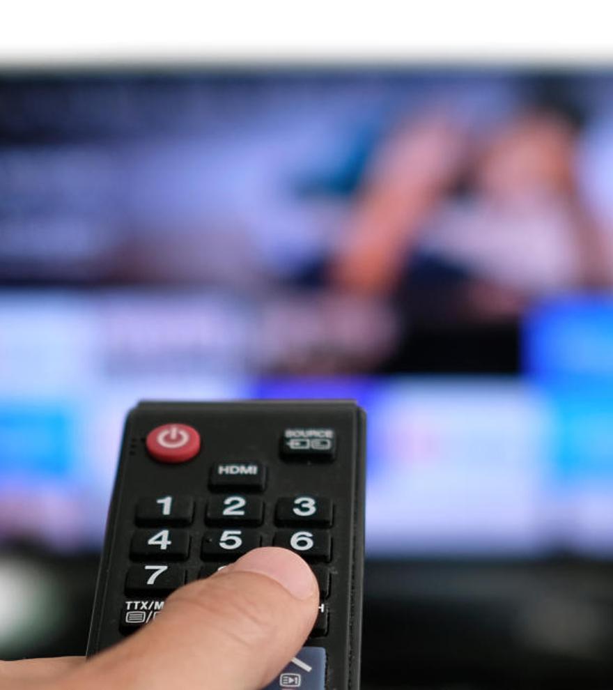 El consumo televisivo de los españoles aumenta en 13 minutos al día respecto a 2019