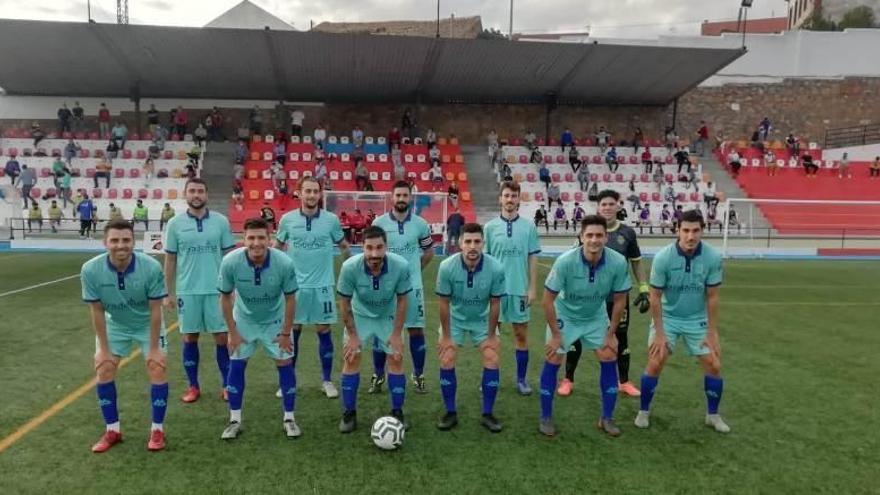El derbi Espeleño-Ciudad Jardín abrirá la liga