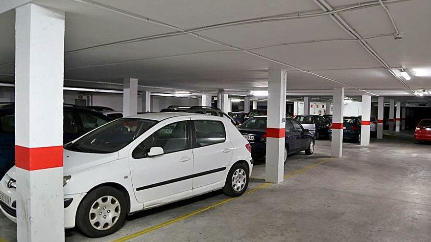 Sopesan reducir las tarifas del parking del Centro Cultural de Montilla