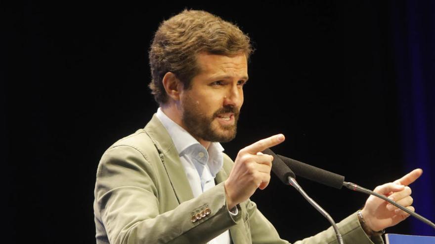 El PP recurrirá al Tribunal Constitucional el acuerdo entre el Gobierno y la FEMP