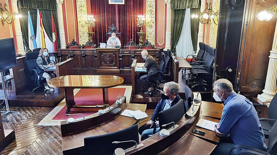 """Jácome no cierra apoyos para liberar sus 62 millones para obras: """"A la oposición le importa un bledo la ciudad"""""""
