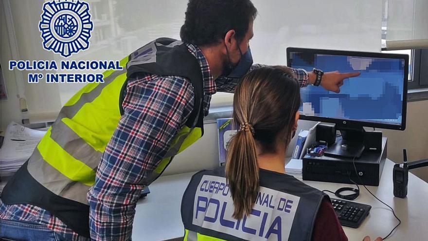 Simula su secuestro en México para estafar 2.000 euros a una amiga