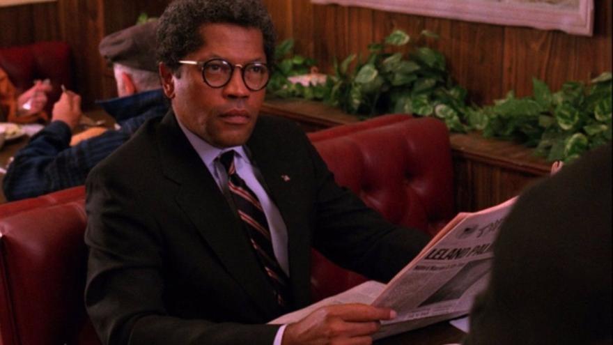 Muere Clarence Williams III, actor de 'Twin Peaks' y 'Star Trek'
